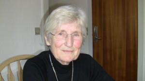 Lillian Sørensen