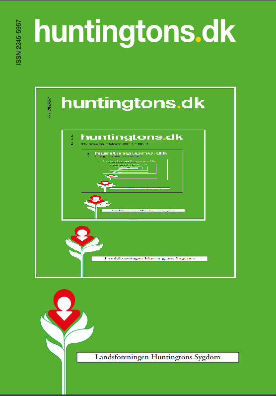 huntingtons.dk